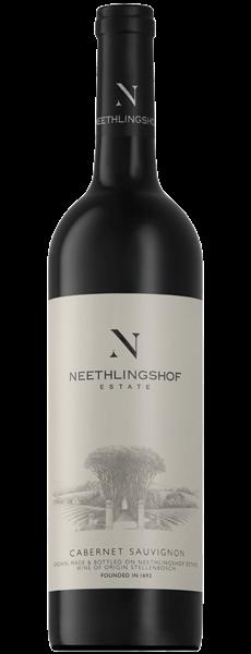 Neethlingshof Cabernet Sauvignon 2015