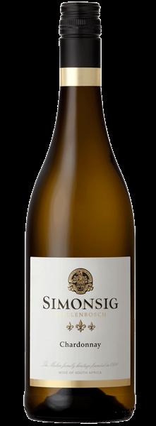 Simonsig Chardonnay 2017