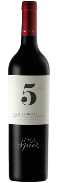 Spier Creative Block 5 2015