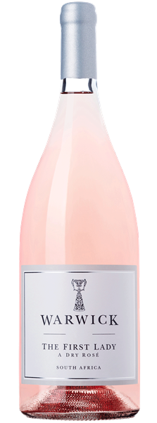 Warwick The First Lady Rose 2016 Magnum