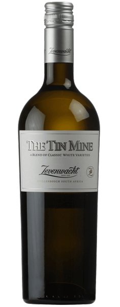 Zevenwacht White Blend The Tin Mine 2017