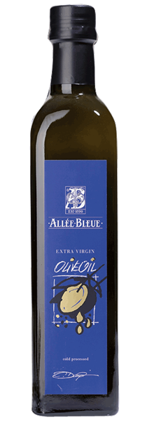 Allée Bleue Extra Virgin Olive Oil