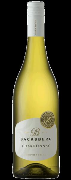Backsberg Chardonnay 2017