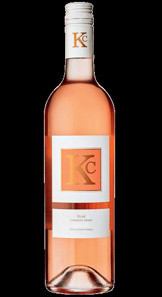 Klein Constantia KC Rosé 2017