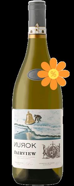 Fairview Winemaker's Selection Nurok 2016