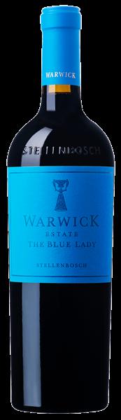 Warwick Blue Lady 2015